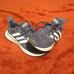 Adidas cloud sneakers